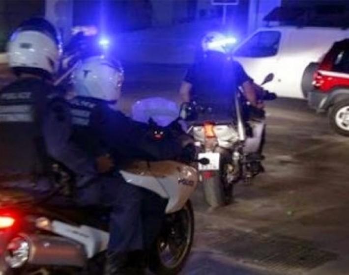 Χανιά: Με την απειλή μαχαιριού της απέσπασε 2.500 ευρώ