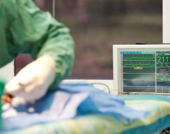 4 ιατρικά μηχανήματα σε νοσοκομεία της Κρήτης δώρο απο την Εθνική Τράπεζα