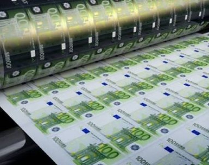 Πως η Ιρλανδία τύπωσε 51 δις. ευρώ το 2011 ενα μήνα πριν τις εκλογές
