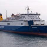 Αγνοείται επιβάτης του πλοίου BLUE HORIZON στο δρομολόγιο  Ηράκλειο – Πειραιά