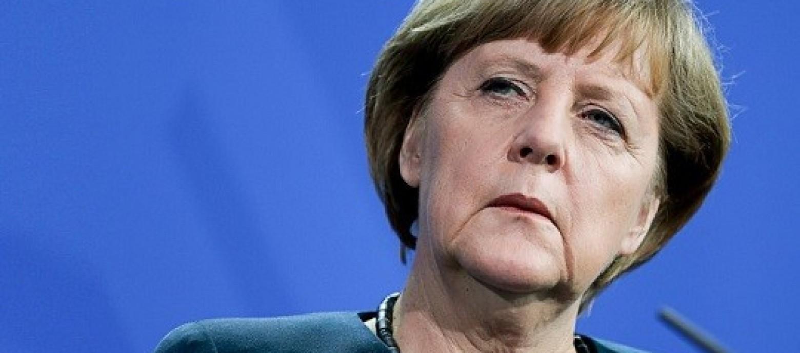 Οι Έλληνες θα φηφίσουν υπεύθυνα δήλωσε η Άνγκελα Μέρκελ