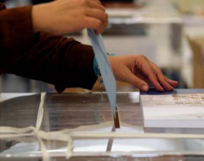 122 υποψήφιοι στο νομό Ηρακλείου για τις  εκλογές της 25ης Ιανουαρίου