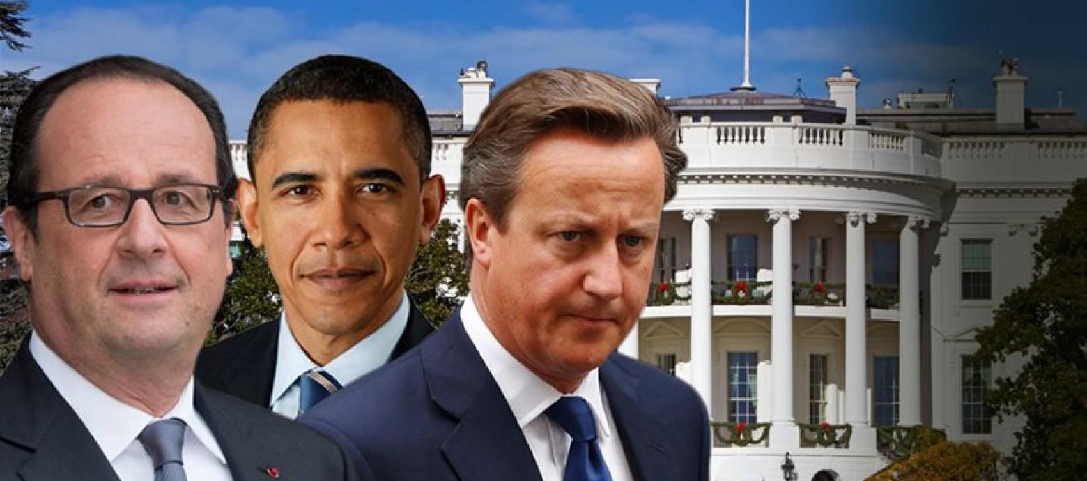 Τι είπαν Λευκός Οίκος και οι ξένοι ηγέτες για το εκλογικό αποτέλεσμα της Ελλάδας
