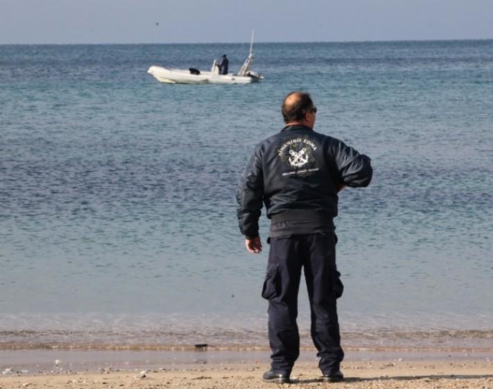 Πτώμα σε αποσύνθεση ξέβρασε η θάλασσα του Πλατανιά στο Ρέθυμνο