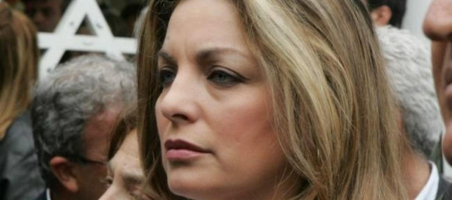 Αποτυχημένη μεταγραφή -Οριστικά εκτός Βουλής η Άντζελα Γκερέκου