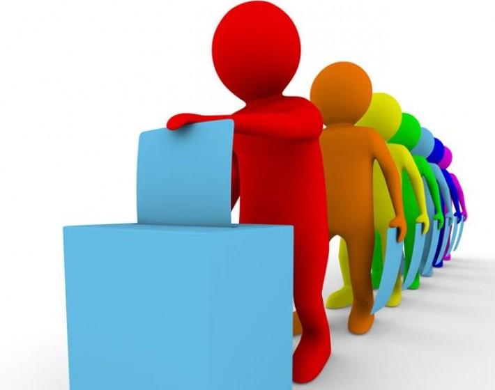 Πληροφορίες για τις εκλογές της Κυριακής-Μάθε που ψηφίζεις