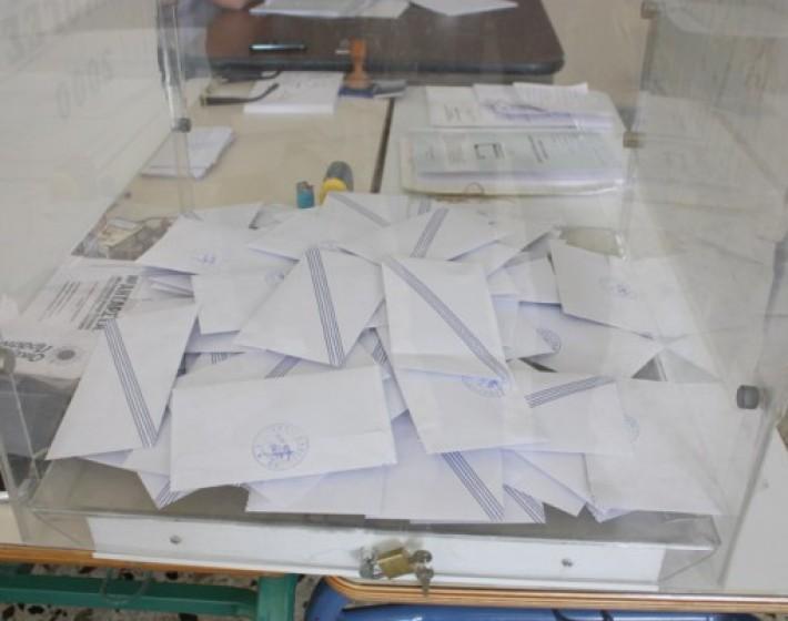 272 υποψήφιοι βουλευτές διεκδικούν την ψήφο στην Κρήτη – Δείτε όλα τα ονόματα