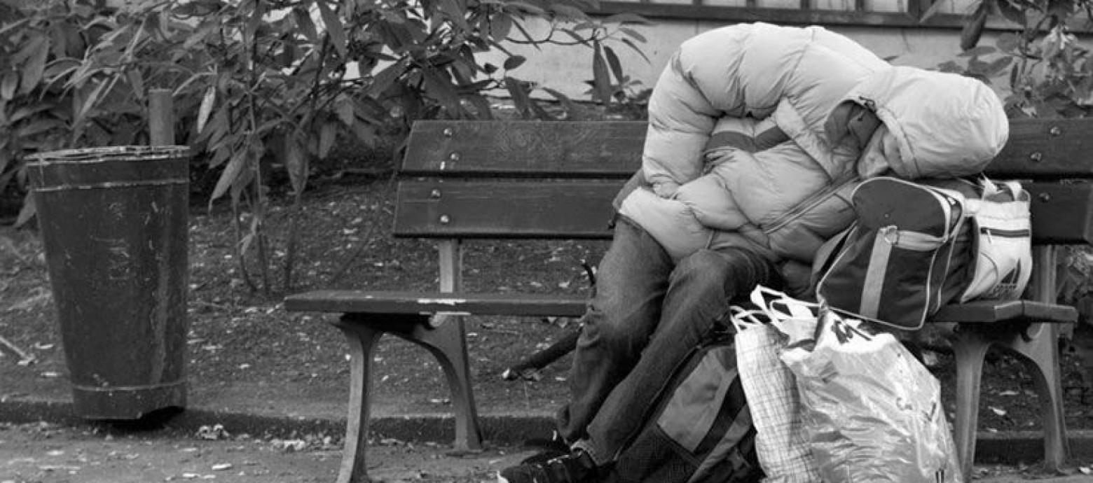 Ηράκλειο: Και σήμερα 2/1/2015 θα παραμείνει ανοικτό το κέντρο φιλοξενίας αστέγων