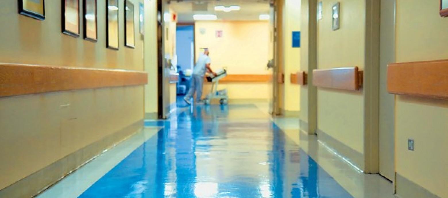 Στο νοσοκομείο με σφαίρα στο κεφάλι 75χρονος στα Χανιά