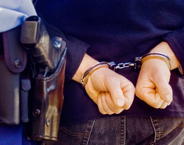 Ηράκλειο: Συνελήφθη 49χρονος  για κλοπές σε καταστήματα και κοσμηματοπωλεία