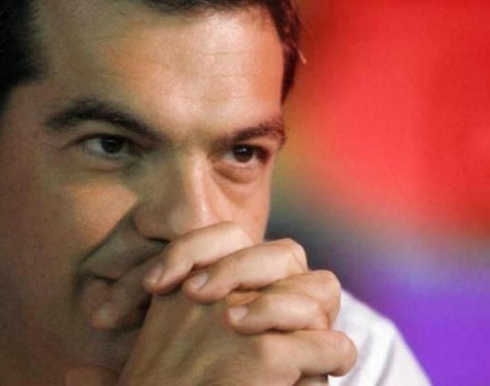 Στο Ηράκλειο τελειώνει την προεκλογική εκστρατεία του ο Α. Τσίπρας