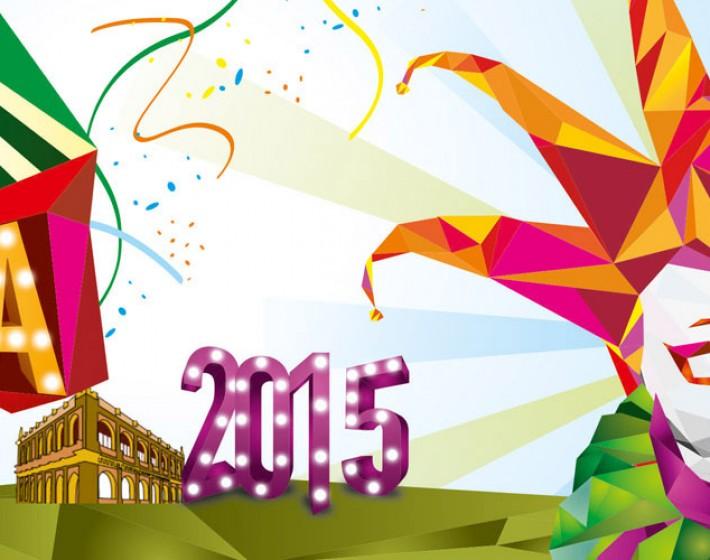 Καρναβάλι – Μεγάλη Παρέλαση  Σάββατο 21 Φεβρουαρίου 2015  στο Ηράκλειο