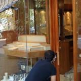 Διέρηξαν κοσμηματοπωλείο στο κέντρο του Ηρακλείου