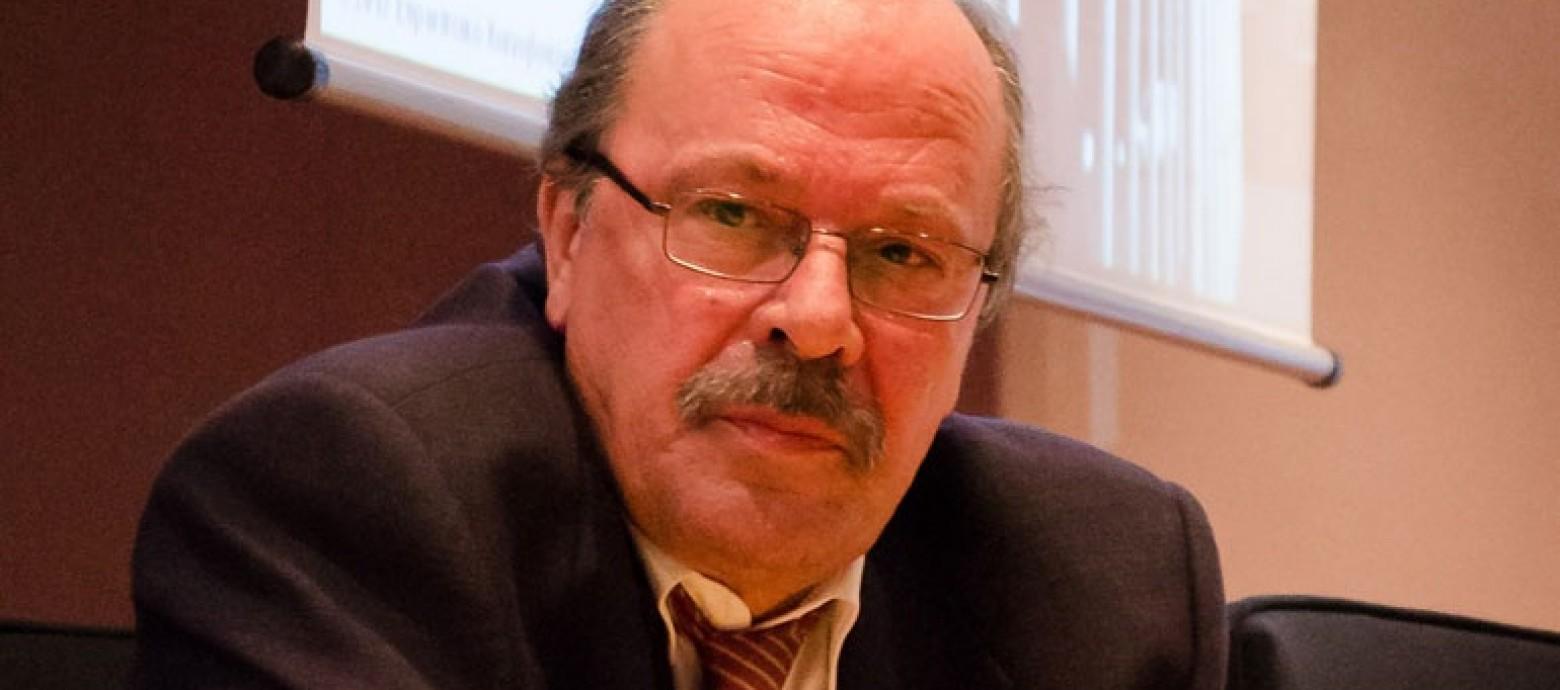 Έφυγε  από τη ζωή ο σεισμολόγος Γιώργος Σταυρακάκης