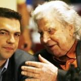 Συνάντηση με τον Μίκη Θεοδωράκη θα έχει σήμερα ο πρωθυπουργός