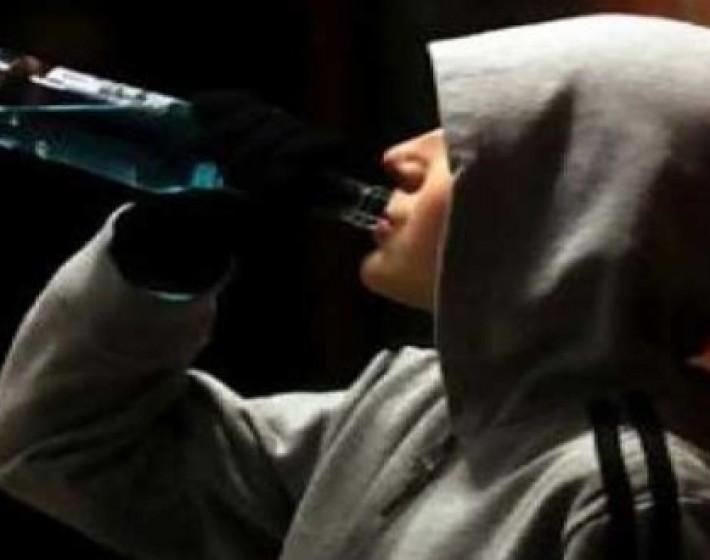 Ρέθυμνο: Στο νοσοκομείο 16χρόνος απο κατανάλωση αλκοόλ