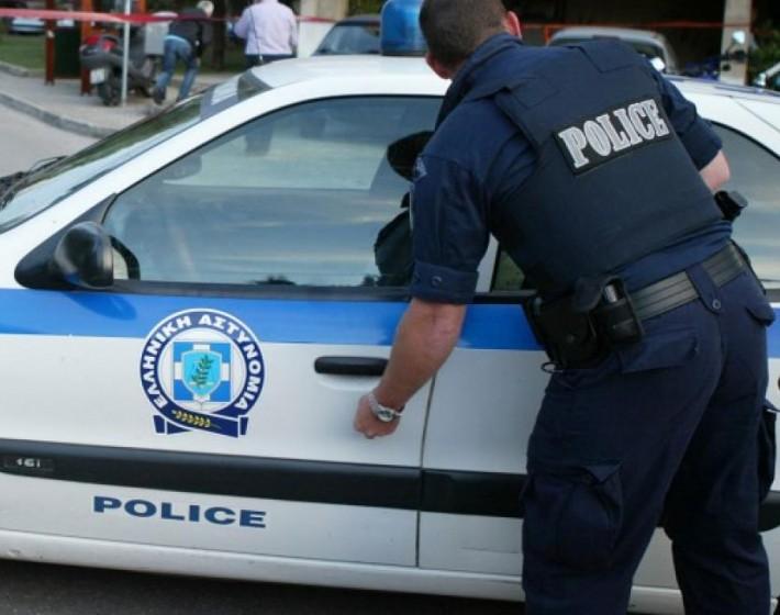 Έφτασε στα όριά του και κινητοποιήθηκε η αστυνομία για τον εντοπισμό του