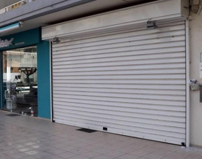 Ηράκλειο: Ακόμα ενα κοσμηματοπωλείο στο στόχαστρο των διαρρηκτών