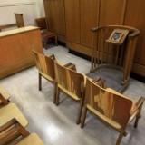Ισόβια κάθειρξη στο ζευγάρι που ζεμάτισε μέχρι θανάτου το αγοράκι