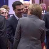 Αγκελα Μέρκελ: Συγχαρητήρια για την εκλογή σας, ελπίζω ότι θα έχουμε μια καλή συνεργασία