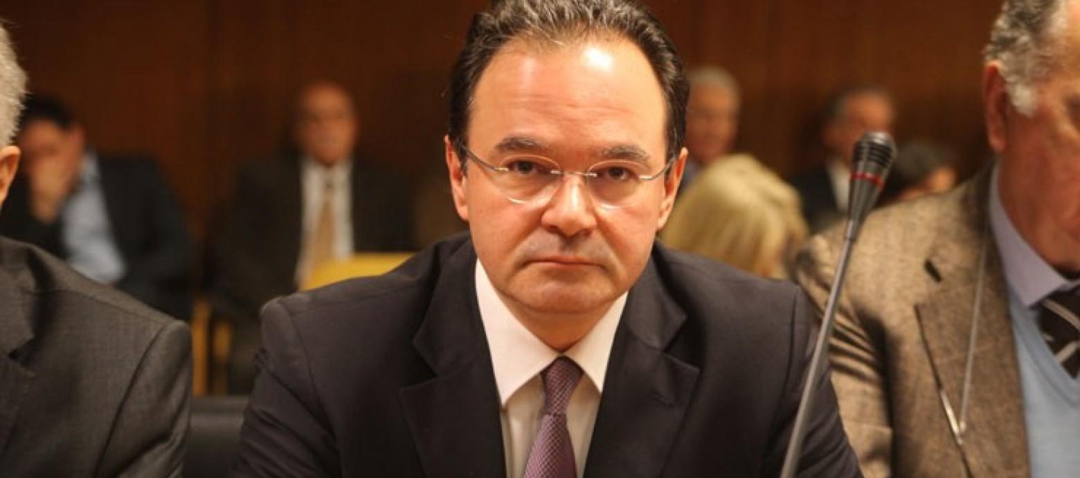 Γ.Παπακωνσταντίνου : «Είμαι αθώος κ. πρόεδρε»
