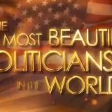 Ελληνίδα βρίσκεται στην κορυφή  των 10 πιο όμορφων πολιτικών του κόσμου(βιντεο)