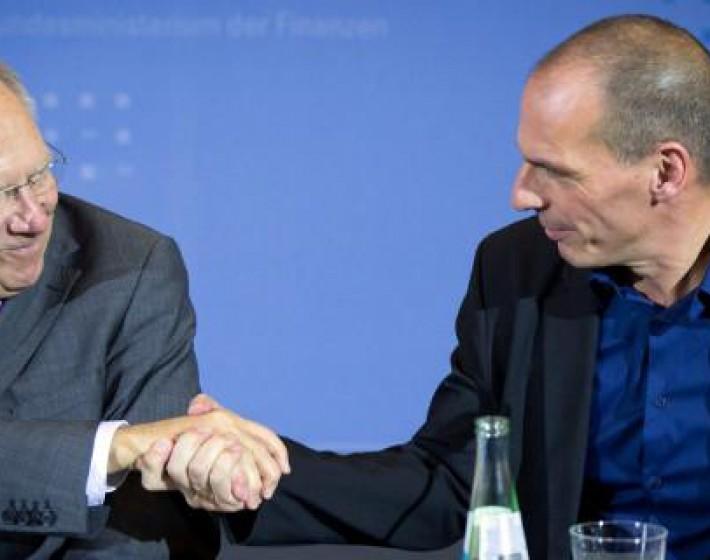 Ελλάδα και Ευρώπη έφθασαν σε συμφωνία