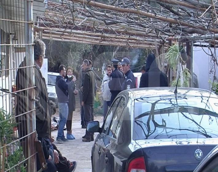 Εγκληματική ενέργεια ο θάνατος του ηλικιωμένου ζευγαριού στα Χανιά