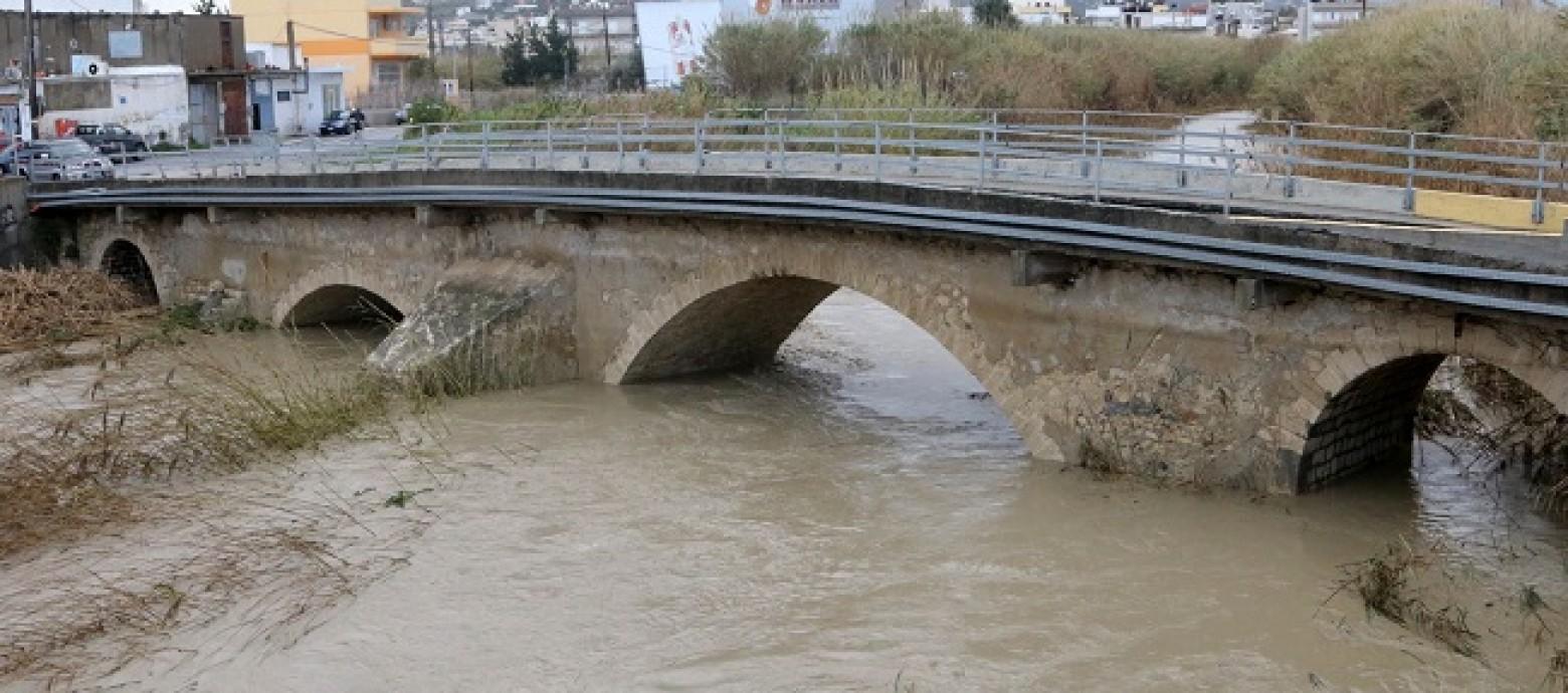 Δήμος Ηρακλείου: Απαγόρευση κυκλοφορίας στη περιοχή του Δρακουλιάρη