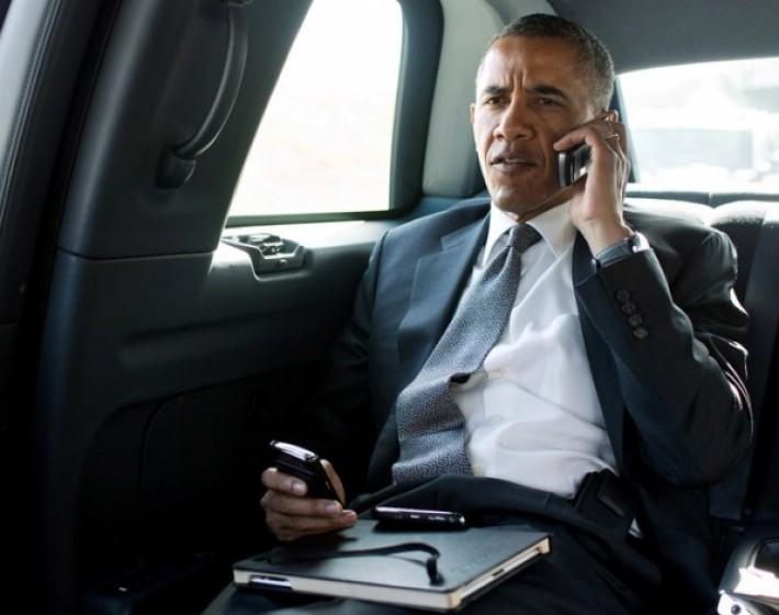 Δεύτερη παρέμβαση Μπάρακ Ομπάμα για το ελληνικό ζήτημα