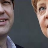 Ραντεβού Μέρκελ – Τσίπρα στο Βερολίνο στις 23 Μαρτίου