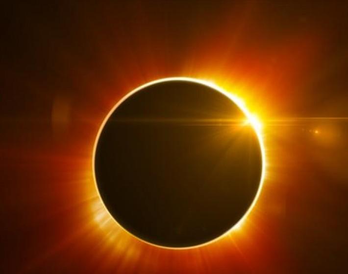 Ολική έκλειψη Ηλίου την Παρασκευή 20 Μαρτίου