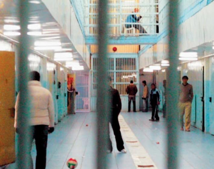 Χανιά: Άγρια συμπλοκή μεταξύ κρατουμένων – Στην εντατική ο ένας εκ των δύο