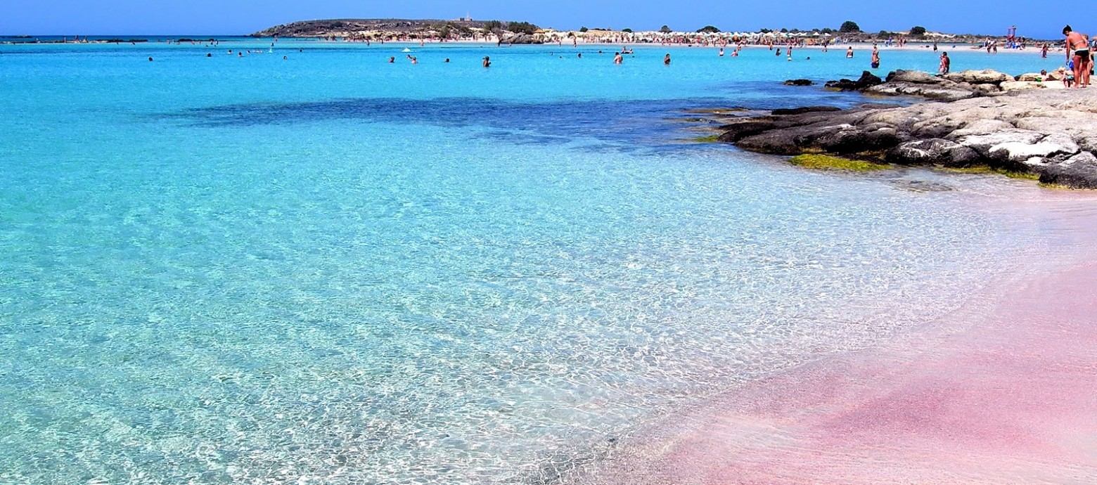 Οι Αυστραλοί ψηφίζουν την Κρήτη ως το ομορφότερο νησί της Ευρώπης