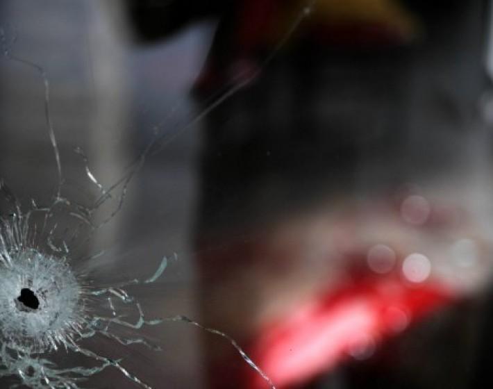 Πυροβολισμοί σε καφενείο στα Χανιά – Έχει συλληφθεί ενα άτομο