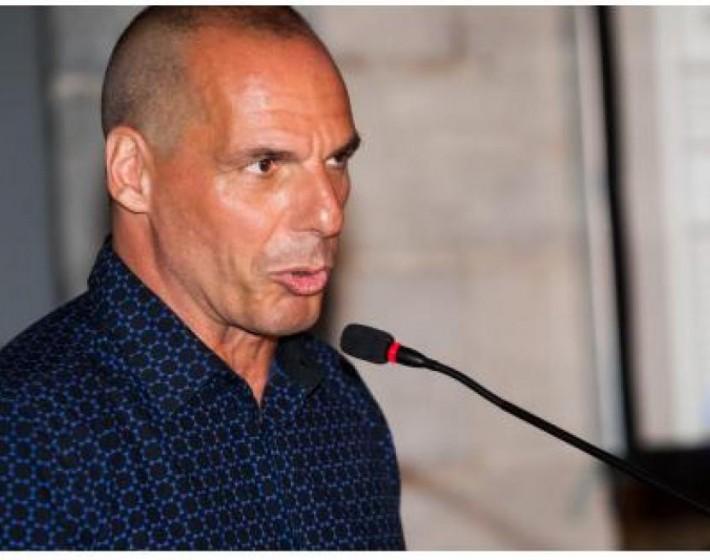 «Παίζουν με τη φωτιά» όσοι μιλάνε για Grexit