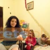 Αθηνά Πλερωνάκη: Εκκληση για βοήθεια και στήριξη από τους συμπολίτες της