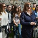 Μαθητές και καθηγητές από την Κρήτη επισκέφθηκαν το Σπίτι του Κολοκοτρώνη στην Αρκαδία
