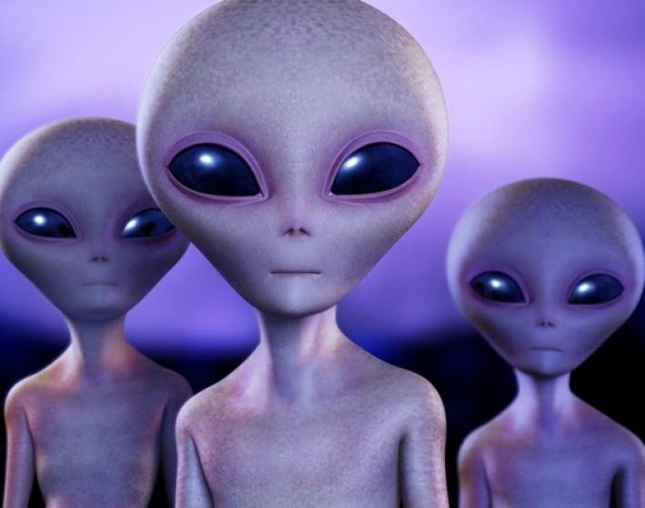 Οι εξωγήινοι επισκέπτονται τον πλανήτη μας εδώ και χιλιάδες χρόνια