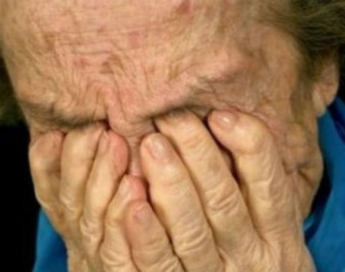 Λήστεψαν 85χρονη γυναίκα στη Γαύδο