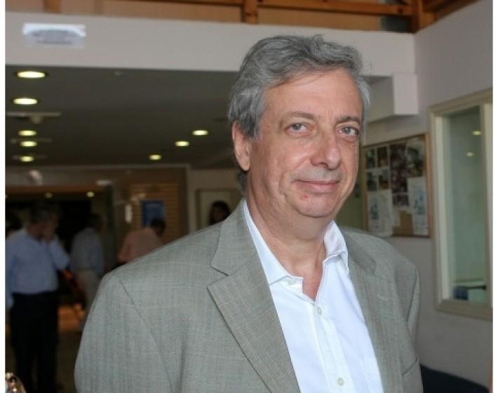 Έφυγε από τη ζωή ο Χρήστος Νικολάου πρώην Πρύτανης του Πανεπιστημίου Κρήτης