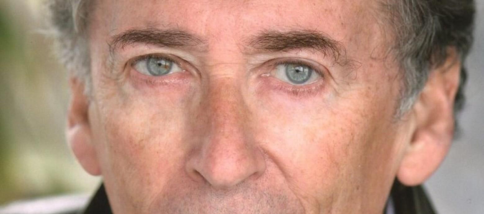 Στο Ηράκλειο  ο Robert Powell o «Ιησούς από τη Ναζαρέτ»