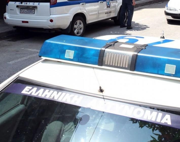 Ηράκλειο: Ληστεία σε τράπεζα στη Λεωφόρο Κνωσσού