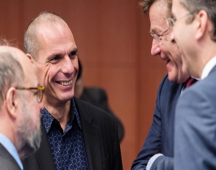 Αισιόδοξη για την επίτευξη συμφωνίας  στις αρχές της επόμενης εβδομάδας είναι η ελληνική κυβέρνηση
