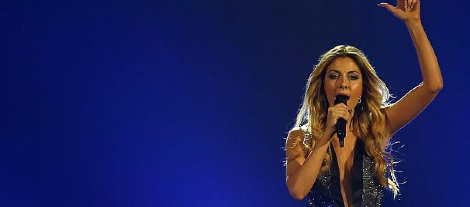 Eurovision 2015: 19η θέση για την Ελλάδα