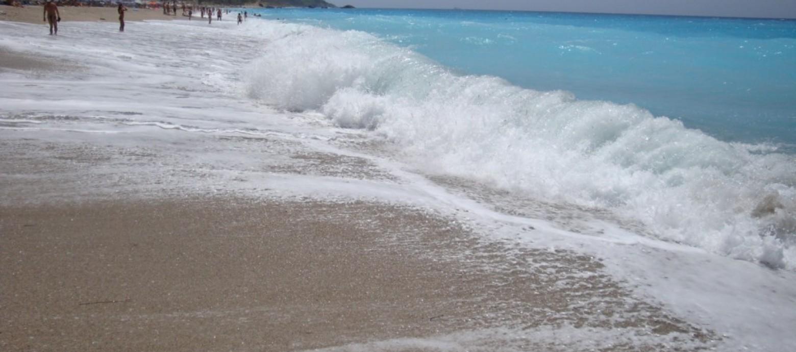 Ηράκλειο: 57χρονος  άφησε την τελευταία του πνοή στην θάλασσα