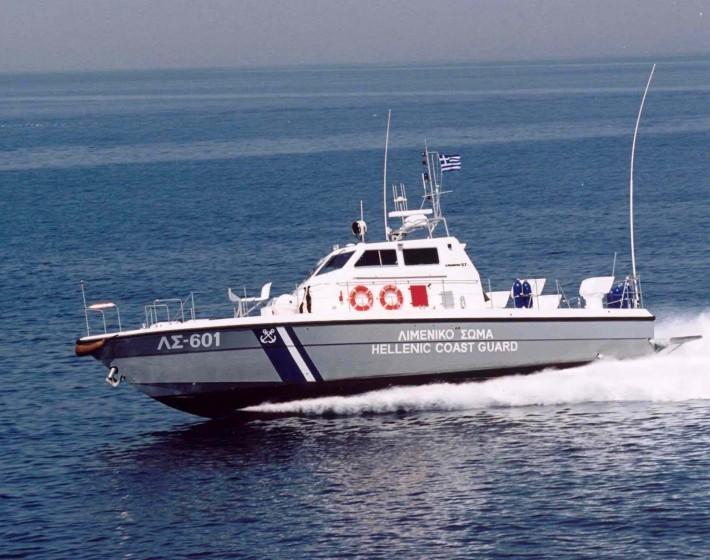 Επιχείρηση  διάσωσης για βρετανό τουρίστα στο Μπάλο