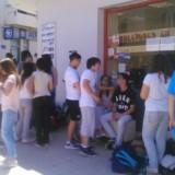 Ταξίδι φιάσκο στην Πόλη – Οι μαθητές ζητούν τα χρήματα τους πίσω
