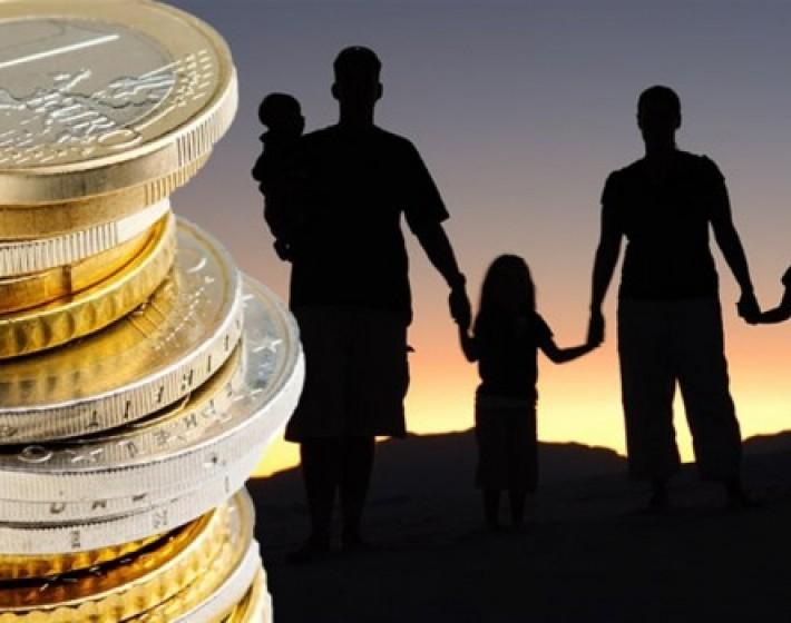 Ξεκίνησαν οι αιτήσεις του εντύπου Α21 για τα οικογενειακά επιδόματα