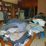 Χανιά: Μπήκαν στο σπίτι 35χρονου και έκλεψαν τα ρούχα του